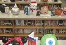 Crafts & Books