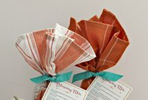hostess gifts / by Shanna Cifuentes