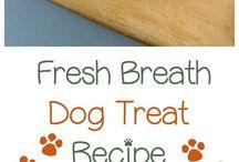 Animal Treats