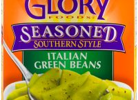 Seasoned Green Beans & Other Vegetables / View our line of seasoned green beans and variety vegetables!