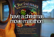 Christmas Movie Goodness!