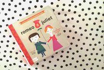 Kate ✚ Books / Children's books that we love