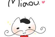 Mioooww :)