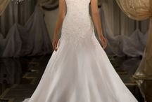 Wedding Fashion - To Be or Not?