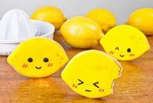 cute edibles / by Liana Miyamura :: Mixed Plate ::