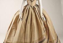 Mode 1850er