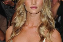 Rosie Huntington