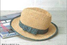 DIY - hats, beanies, cowls