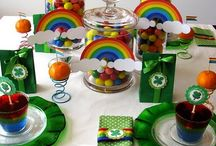 St. Patties Day / by Chelsea- Romriell