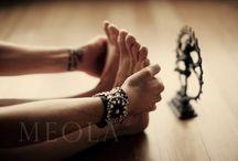 Yoga Soul / by Marianna Di Ferdinando