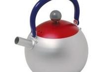 Funky Teapots / by Standun Spiddal