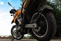 moto way / rider