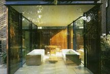 Lonsdale square By Dyer Grimes Architects / http://www.dyergrimesarchitects.com