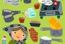 Kitchen Supplies / by Yvette M.