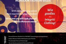 Monsoon Fashion Week