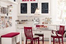 Kitchen Ideas / Cute kitchen..