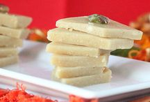 Recipes - Indian Sweets