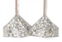 Underwear / Beautiful Underwear