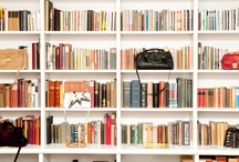 Home: Bookcases
