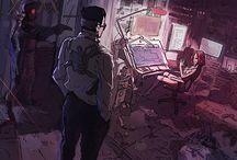 Game Scene