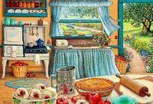a mutfak resimleri