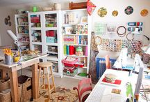 craft'n'sewing rooms