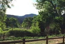 Southwest Colorado / Beautiful sites