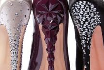 Killer heels and other shoes / by Patricia McClimans