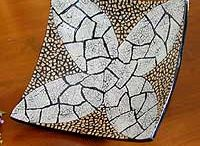 eggshell mosaic ideas