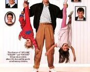 Parenthood Movie- Keanu Reeves