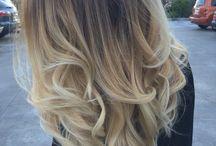 cabelos ❤