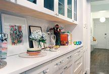 Home: Kitchen / by Joy C.