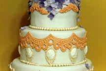 Cakes / Interesting cakes design.