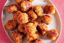 Sophie's Select Cheddar Recipes