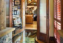 Home…hallways!