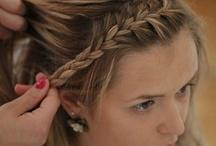 Hairs *-*