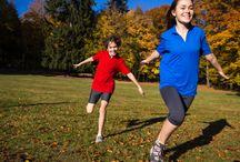 Kids Race / #crianças # corridas