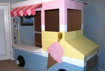 Ice Cream Create