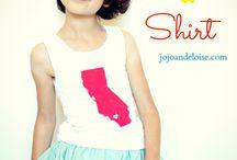 creating shirt designs