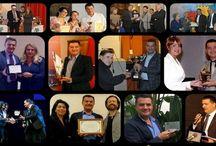 Gianfranco Iovino scrittore / scatti fotografici di premiazioni e riconoscimenti letterari di Gianfranco Iovino
