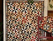 Quilt Patterns / by Shannon Reynolds