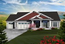 House Plans / by Krysta Wright