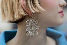 |Earring|