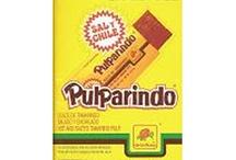 Dulces mexicanos / Algunos de los dulces mexicanos que ofrecemos.