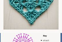 Crochet specials