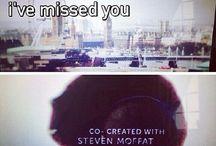 Fandom: Sherlock