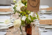 • Wedding table • / beautiful wedding table decoration
