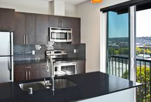 AMLI Mark 24 / For a modern, upbeat lifestyle come visit AMLI Mark24's brand-new Seattle apartment rentals. We offer only the best to our residents with amazing amenities and modern interior designs. We will even store your kayak!