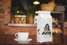 Avita® Coffee Updates / Updates about Avita® Coffee.