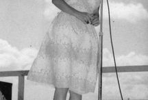 Murder of Convenience / Research and inspiration for my work-in-progress about Geneva Alexander who joins the USO in 1942 then must prove her innocence for the murder of her fiance.